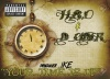D_cider & H.B.O_Your Time Is Up (Prod. Ike)