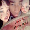 Horror Dolls- Single
