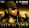 City of Gold - Mixtape