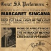 Great South African Performers