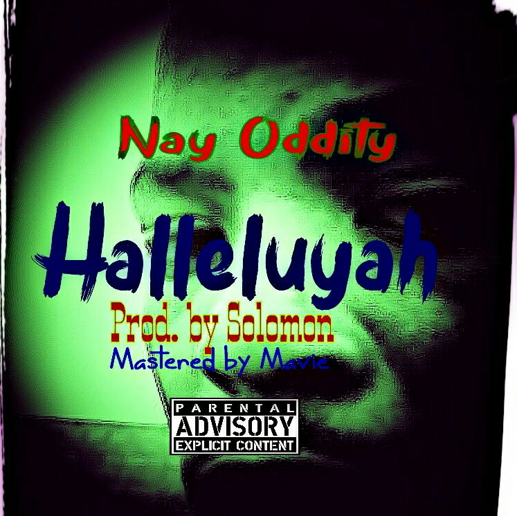 Lyric hallelujah square lyrics : Nay Oddity - Hallelujah Lyrics | Bimba